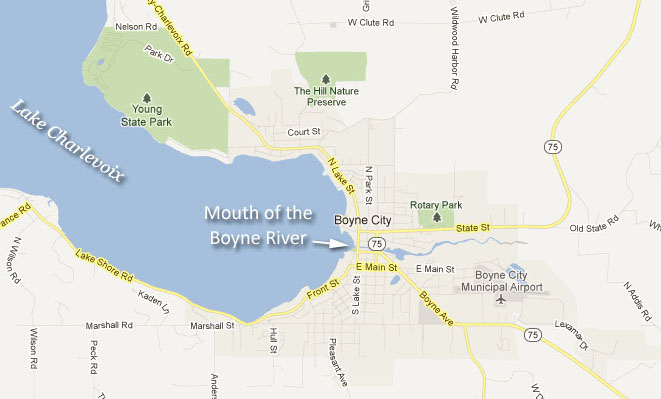About The Boyne River The Friends Of The Boyne River