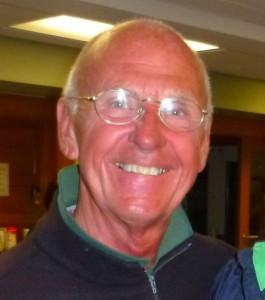 Gary Osterbeck